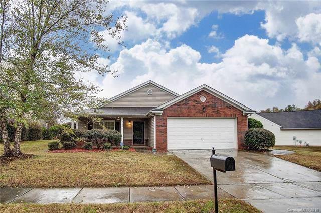 3126 Buckleigh Drive, Charlotte, NC 28215 (#3565795) :: Rinehart Realty
