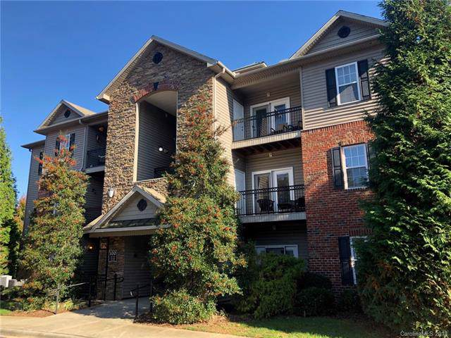 111 Appeldoorn Circle, Asheville, NC 28803 (MLS #3565798) :: RE/MAX Journey