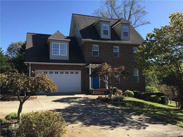 19 Chestnut Street, Granite Falls, NC 28630 (#3565811) :: LePage Johnson Realty Group, LLC