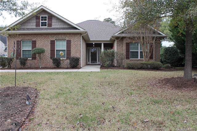 7521 Rockland Drive, Charlotte, NC 28213 (#3565817) :: Stephen Cooley Real Estate Group