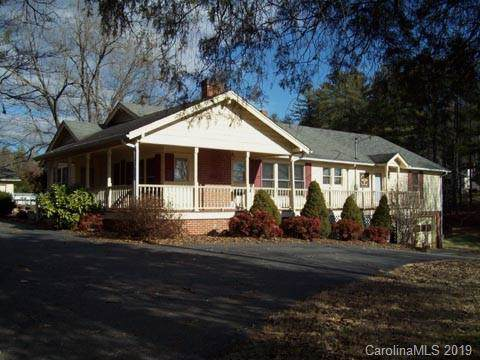 1720 Bost Road, Morganton, NC 28655 (#3565828) :: Rinehart Realty