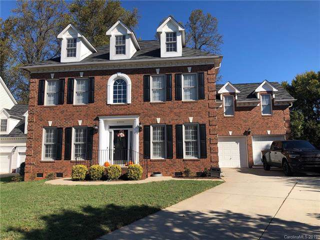 20304 Middletown Road, Cornelius, NC 28031 (#3565830) :: High Performance Real Estate Advisors