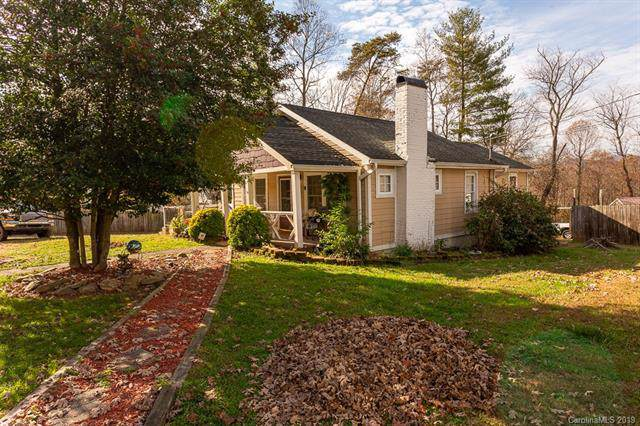 50 Selwyn Road, Asheville, NC 28806 (#3565886) :: Charlotte Home Experts