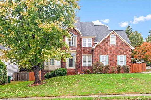 12241 Old Timber Road, Charlotte, NC 28269 (#3565913) :: Stephen Cooley Real Estate Group