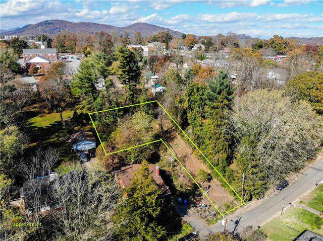 49 Belmont Avenue, Asheville, NC 28806 (#3565914) :: Carlyle Properties