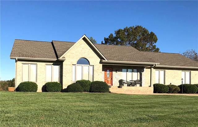95 Terrys Lane, Taylorsville, NC 28681 (#3565919) :: Rinehart Realty