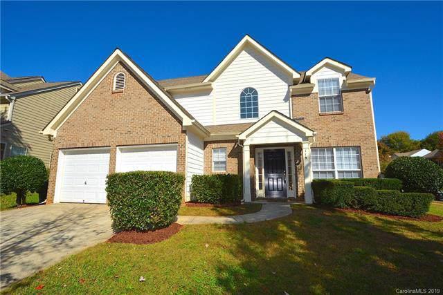 119 Audubon Avenue, Mooresville, NC 28117 (#3565935) :: MartinGroup Properties