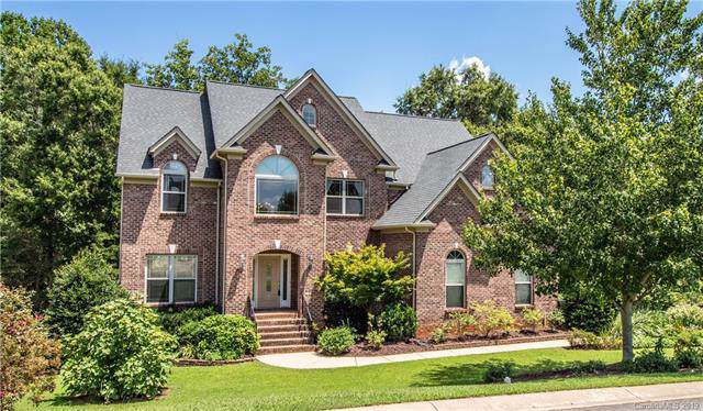 743 Irish Green Drive, Lake Wylie, SC 29710 (#3565947) :: Stephen Cooley Real Estate Group