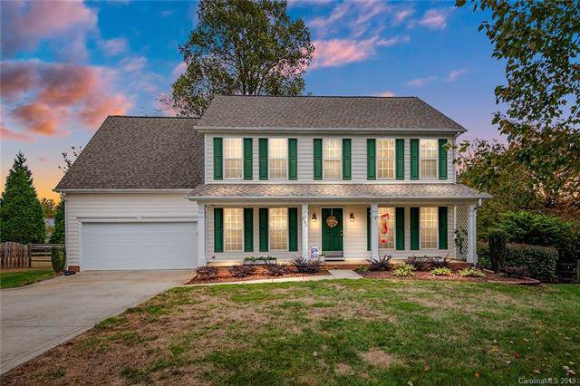 635 Eaton Court, Fort Mill, SC 29708 (#3565951) :: MartinGroup Properties