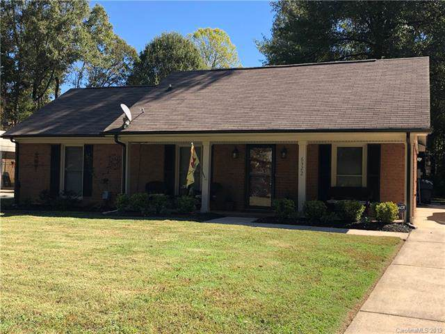 6322 Old Coach Road, Charlotte, NC 28215 (#3565963) :: Stephen Cooley Real Estate Group