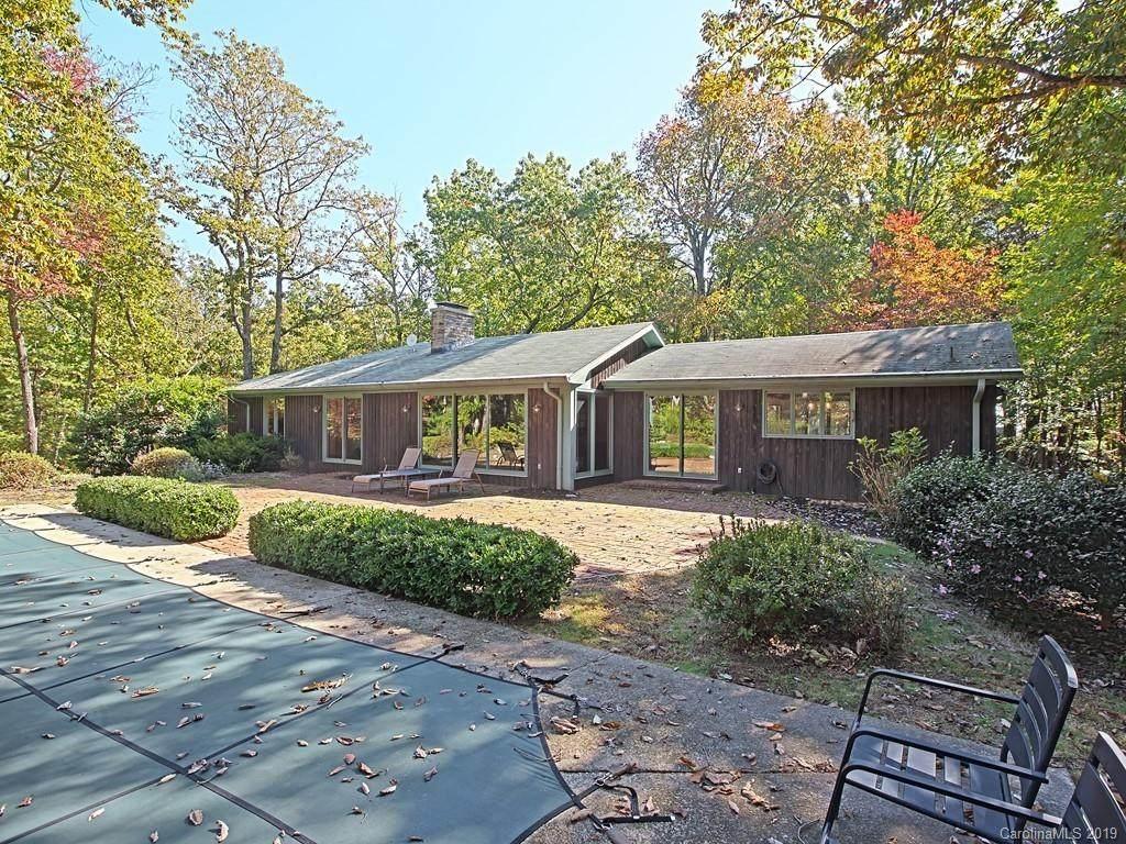 1072 Golf Course Road, Columbus, NC 28722 (#3565978) :: Keller Williams Professionals