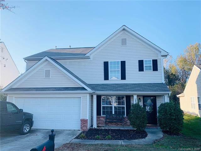 9420 Grand Oaks Street, Concord, NC 28027 (#3565984) :: Mossy Oak Properties Land and Luxury