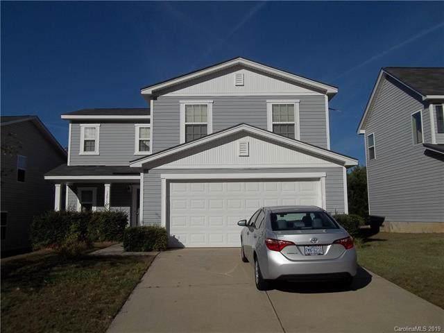 13010 Lake Erie Lane, Charlotte, NC 28273 (#3565986) :: High Performance Real Estate Advisors