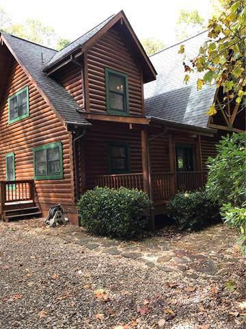 2205 Black Oak Drive, Sapphire, NC 28774 (#3565990) :: MartinGroup Properties