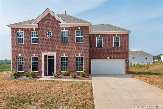 4908 Wilcrest Court, Gastonia, NC 28056 (#3566022) :: BluAxis Realty