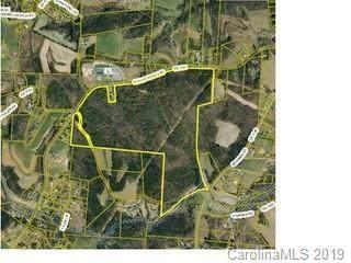 00 Dudley Shoals Road, Granite Falls, NC 28630 (#3566039) :: LePage Johnson Realty Group, LLC
