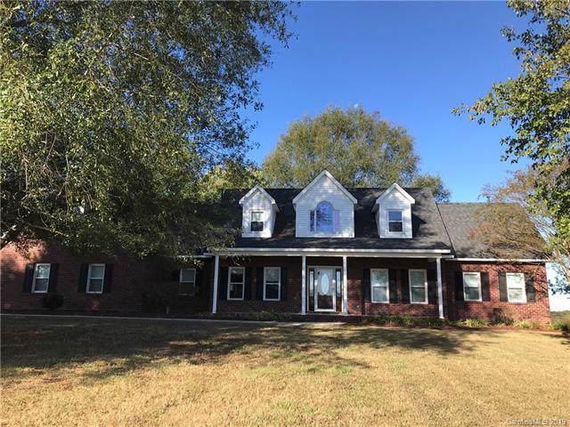 2915 Mills Harris Road, Marshville, NC 28103 (#3566043) :: Keller Williams Biltmore Village