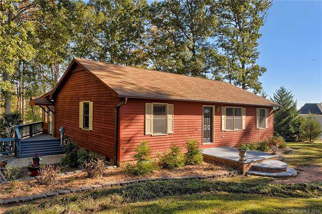 2270 Dobys Bridge Road 5&6, Fort Mill, SC 29715 (#3566044) :: Roby Realty