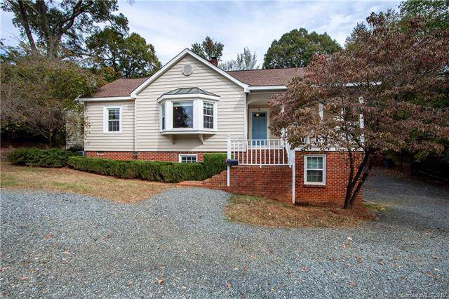 4119 Randolph Road, Charlotte, NC 28211 (#3566050) :: Rowena Patton's All-Star Powerhouse