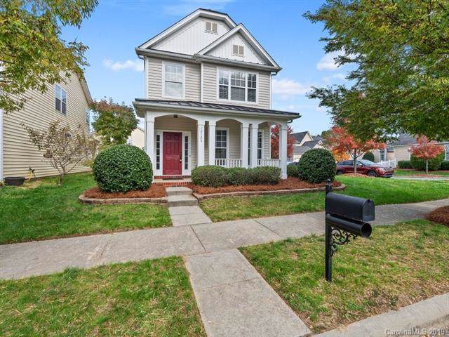 12123 Monteith Grove Drive, Huntersville, NC 28078 (#3566063) :: RE/MAX RESULTS
