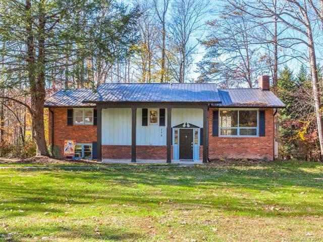 158 W Sweetbriar Lane, Etowah, NC 28729 (#3566074) :: Mossy Oak Properties Land and Luxury