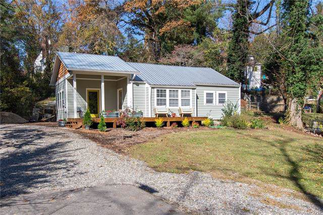 6 Marne Road, Asheville, NC 28803 (MLS #3566077) :: RE/MAX Journey