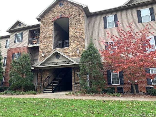 425 Appeldoorn Circle, Asheville, NC 28803 (MLS #3566109) :: RE/MAX Journey