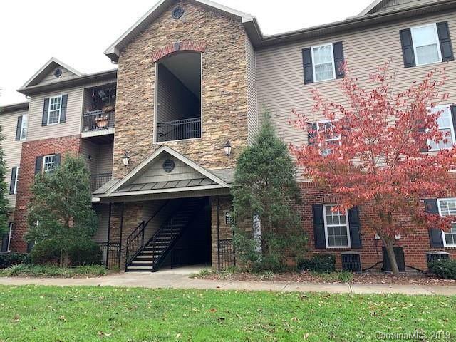 425 Appeldoorn Circle, Asheville, NC 28803 (#3566109) :: Rinehart Realty