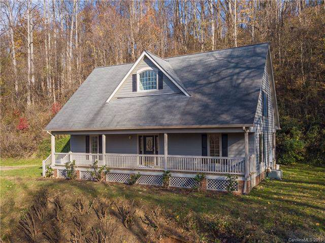 1182 Evergreen Farm Circle, Waynesville, NC 28786 (#3566114) :: Carolina Real Estate Experts