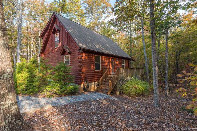 257 Adirondack Trail, Nebo, NC 28761 (#3566123) :: Scarlett Property Group