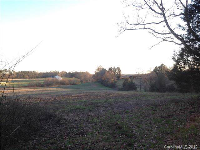 000 Tite Road, Stanfield, NC 28163 (#3566125) :: Rinehart Realty