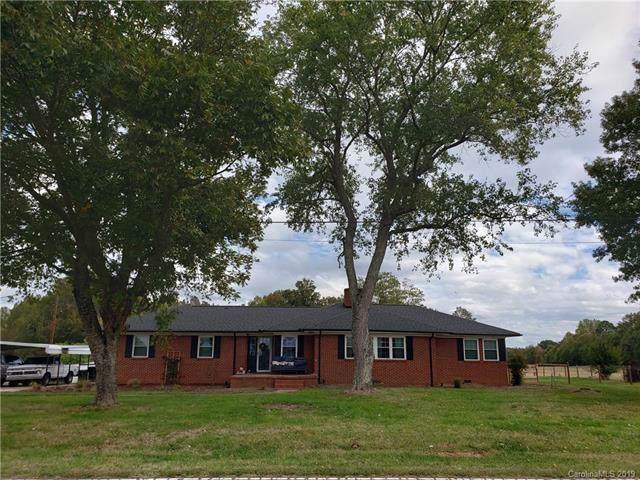2167 Hwy 274 Highway, Cherryville, NC 28021 (MLS #3566128) :: RE/MAX Journey
