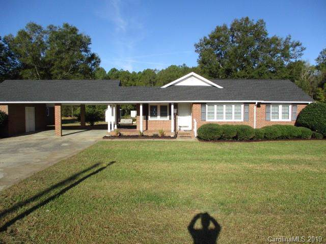 1242 Rocky River Road, Lancaster, SC 29720 (#3566133) :: Roby Realty