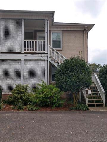 308 N Green Street #7, Morganton, NC 28655 (#3566137) :: Rinehart Realty