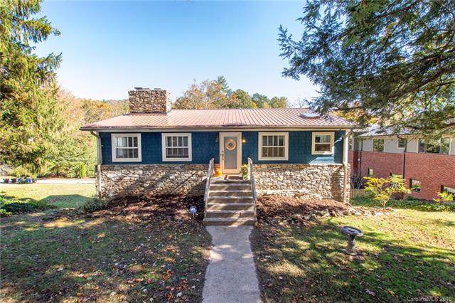 275 Kimberly Avenue, Asheville, NC 28804 (#3566150) :: TeamHeidi®