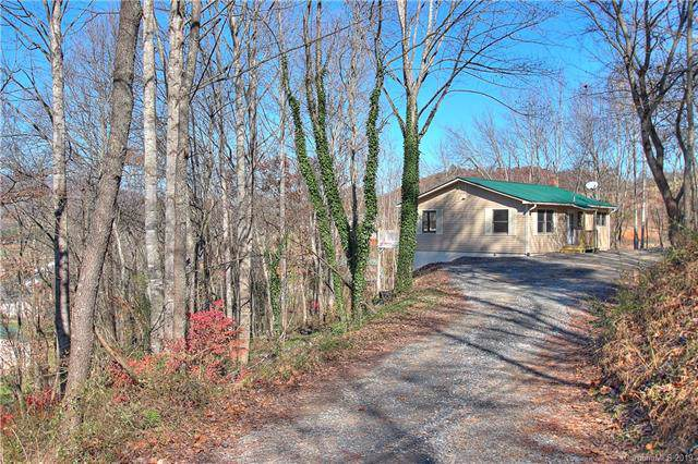 265 Mount Valley Road, Waynesville, NC 28785 (#3566158) :: Robert Greene Real Estate, Inc.