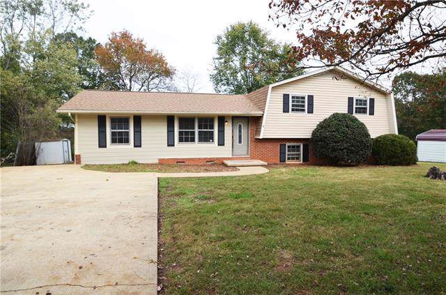 1138 Pecan Street, Conover, NC 28613 (#3566159) :: Roby Realty