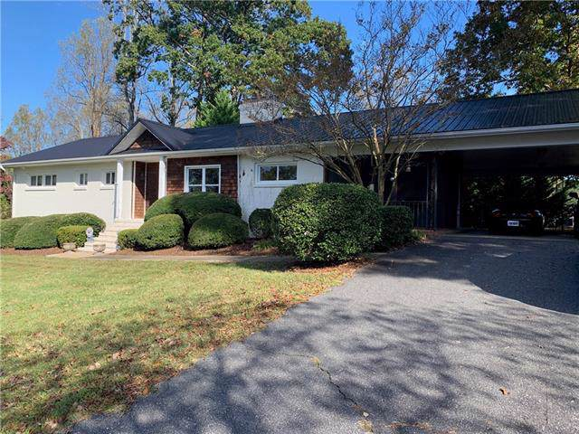 24 37th Avenue NW, Hickory, NC 28601 (#3566161) :: Mossy Oak Properties Land and Luxury