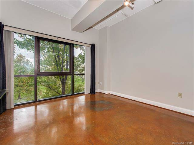 715 N Church Street #217, Charlotte, NC 28202 (#3566175) :: Stephen Cooley Real Estate Group