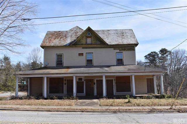 530 Main Street, Lenoir, NC 28645 (#3566186) :: Scarlett Property Group