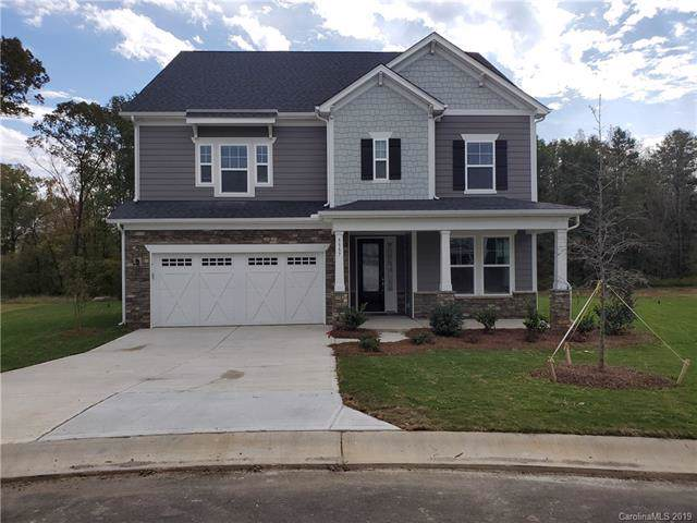 5557 Braddock Mill Way #262, Indian Land, SC 29720 (#3566190) :: Homes Charlotte
