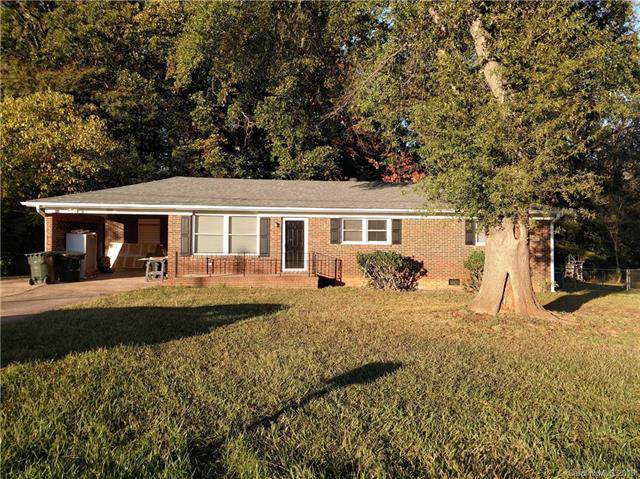 1041 Avondale Road, Lowell, NC 28098 (#3566192) :: MartinGroup Properties