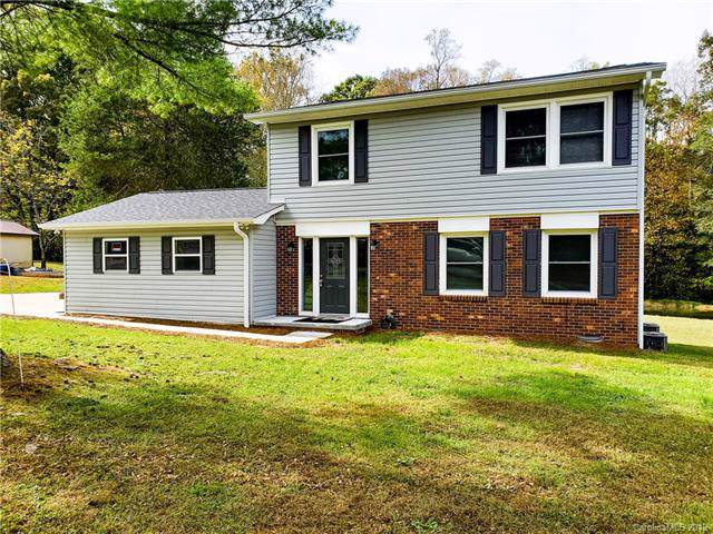 367 Clearlake Trail, Lincolnton, NC 28092 (#3566202) :: Miller Realty Group