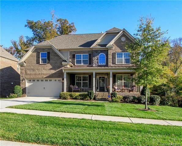 9105 Arnsberg Drive, Waxhaw, NC 28173 (#3566209) :: Carlyle Properties