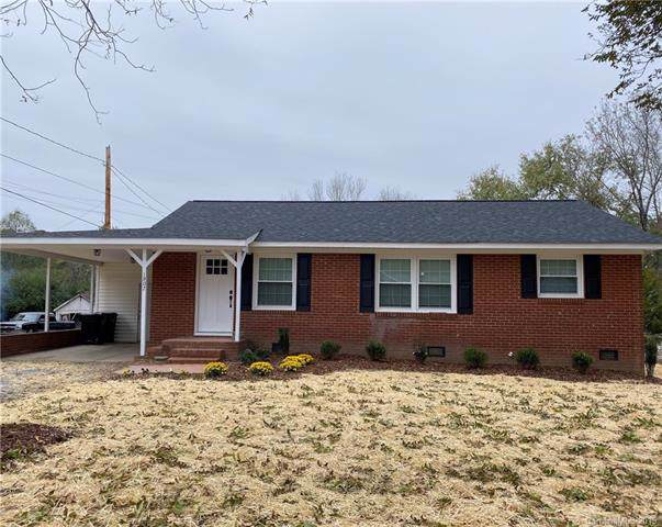 1907 Steele Street, Monroe, NC 28110 (#3566226) :: LePage Johnson Realty Group, LLC