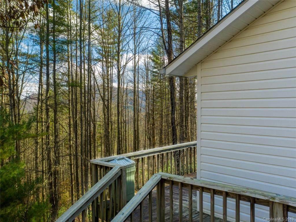 695 Briar Ridge Road, Burnsville, NC 28714 (#3566228) :: Stephen Cooley Real Estate Group