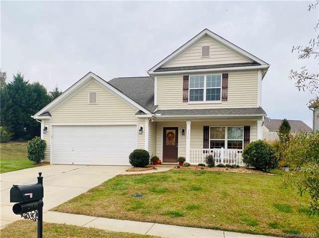 2936 Tall Oaks Drive, Dallas, NC 28034 (#3566238) :: LePage Johnson Realty Group, LLC