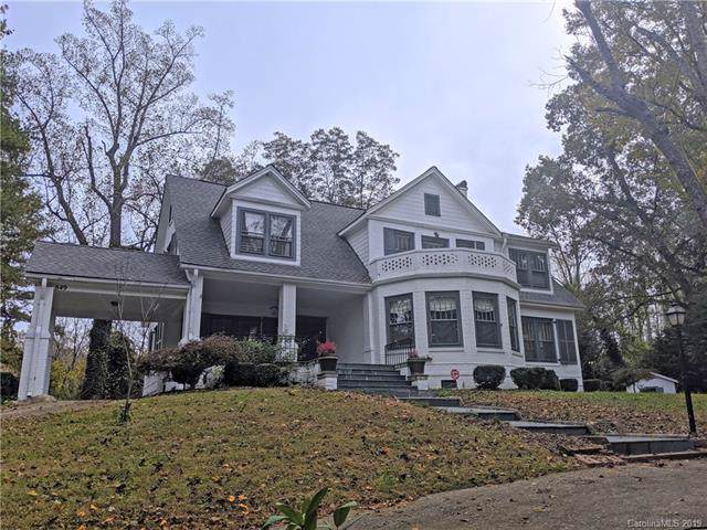 849 Norwood Street SW, Lenoir, NC 28645 (#3566262) :: LePage Johnson Realty Group, LLC