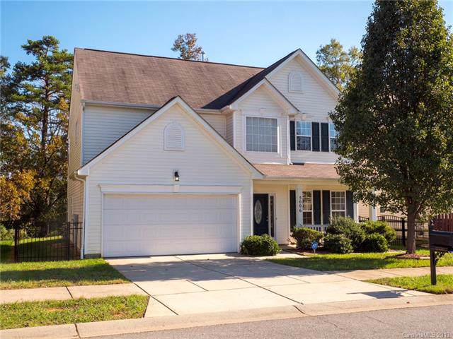 5006 Centerview Drive, Indian Trail, NC 28079 (#3566263) :: Rinehart Realty