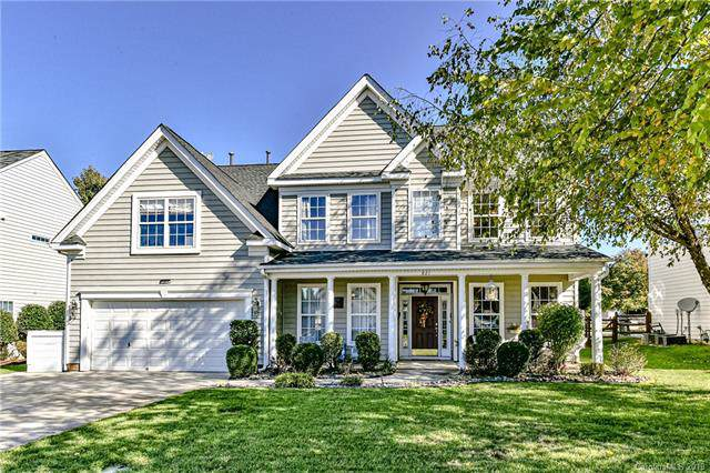 821 Pinkney Place, Stanley, NC 28164 (#3566264) :: Cloninger Properties